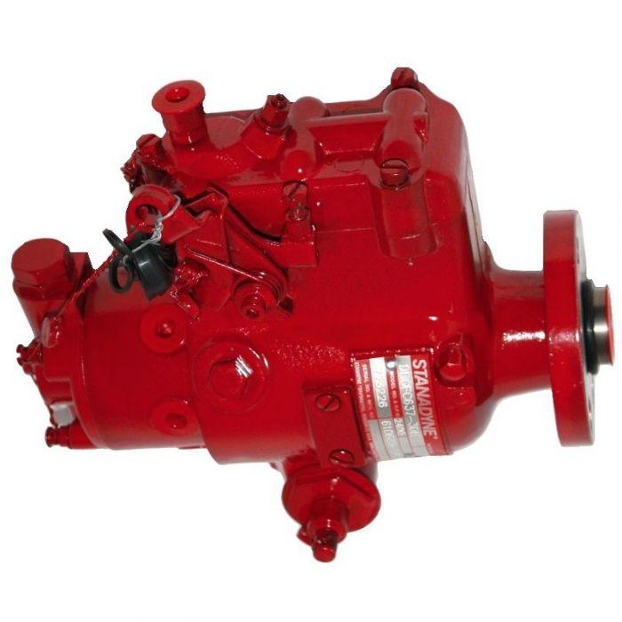 D282 PUMP 706 Fuel Injection