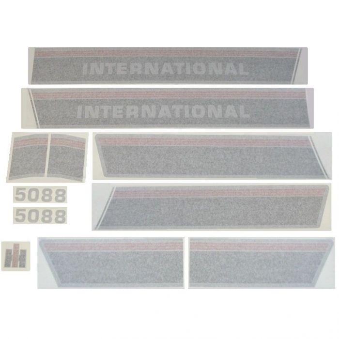 VI273 Decals 5088, Vinyl Stripes/Model