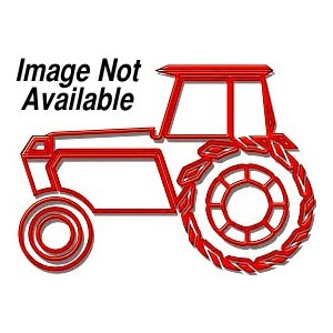 8842DXU Drawbar Support, LATE, Height 4